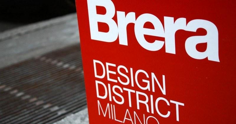 Milano 12 aziende salernitane alla brera design week for Aziende design milano