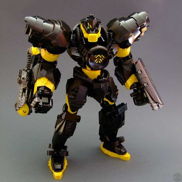 Megaton Slizer: Blaster