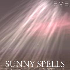 E.V.E Sunny Spells M01