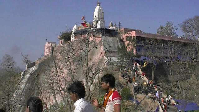 मां मनसा देवी मंदिर