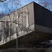 Husdon Beare Lecture Theatre, Kings Buildings, University of Edinburgh