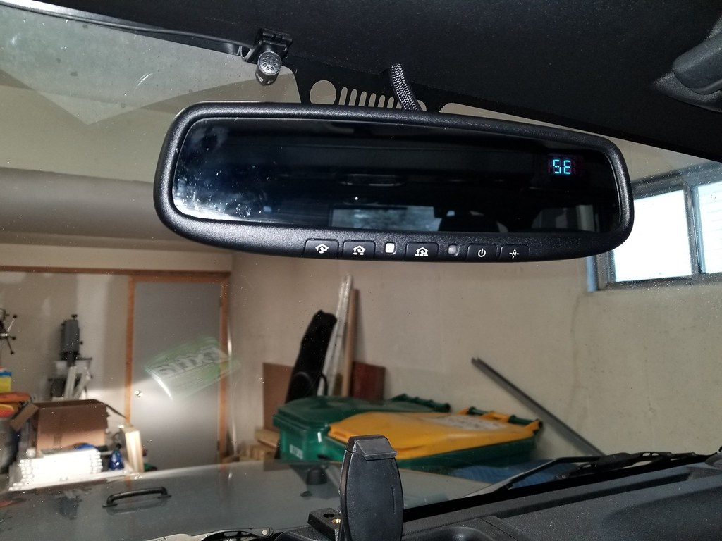 Magnificent Wiring Homelink To Rearview Mirror Jeep Wrangler Forum Wiring Database Mangnorabwedabyuccorg