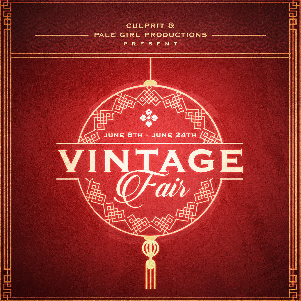 Vintage Fair Applications Are Open