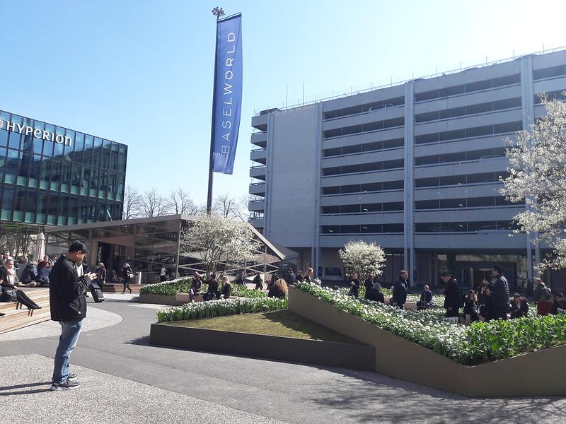 Baselworld 2018 : reportage nouveautés Seiko & G.S 41009953782_813a6e365c_c