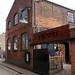 kent - foundry canterbury brewpub exterior 22-3-18 JL