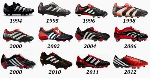 evolucion-botas-adidas-predator