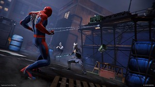 Spider-Man_PS4_Scaffolding_LEGAL | by PlayStation Europe