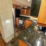 Kitchen tall