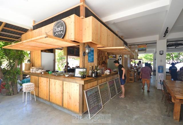 where to eat in san juan clean beach