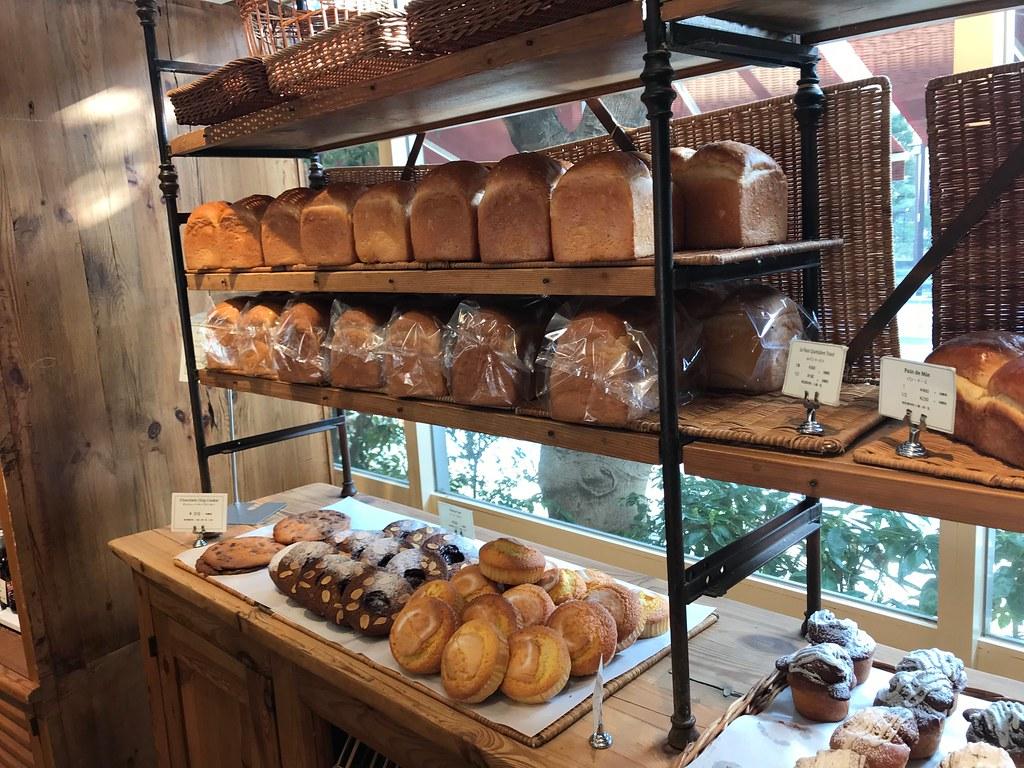 Le pain de cotidien