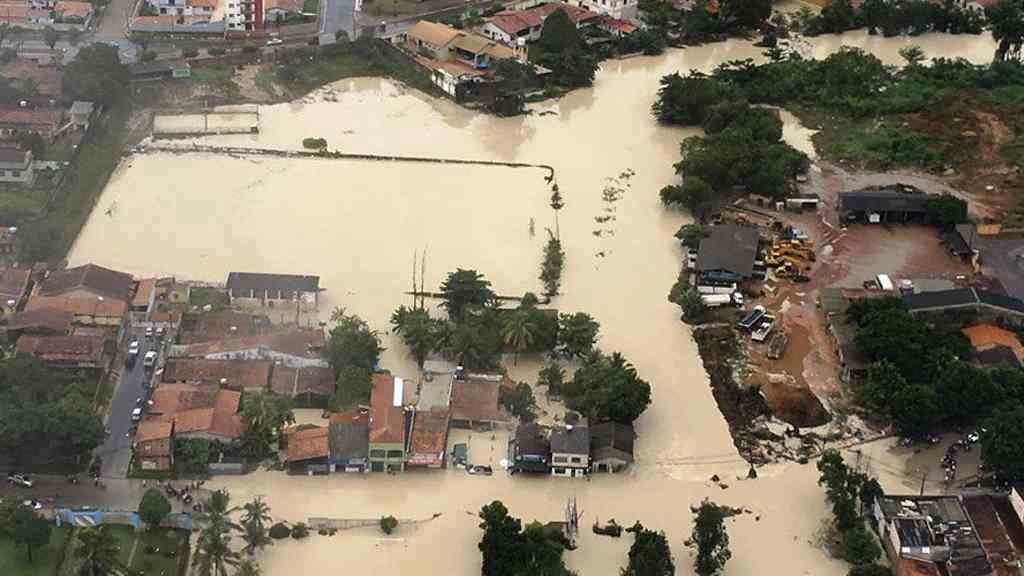 Ministério Público abre inquérito para apurar rompimento de represas em Paragominas, paragominas