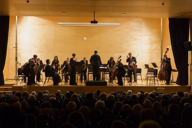 20180413 La orquesta viene a mi barrio (Poniente Sur)