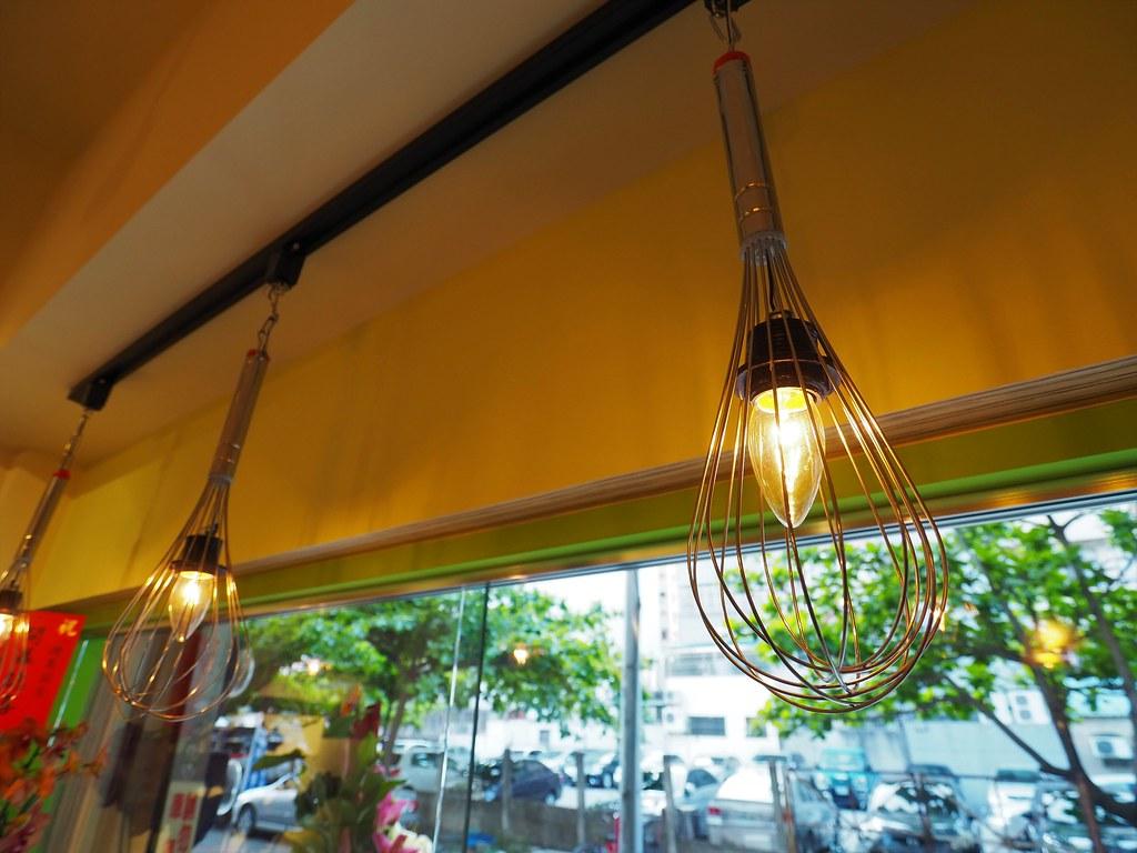 糖果廚房餐廳 (4)