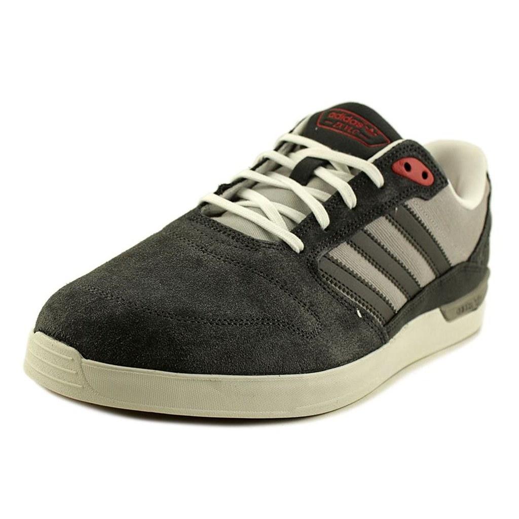 adidas neo de hommes est raleigh est mi - chaussure de neo basket taille * bfb98f