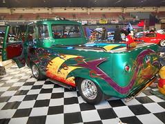 1965 Ford Econoline Pickup