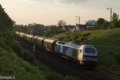 444002 Rouen Martainville - Dijon Perrigny