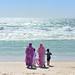 Mauritania, beach