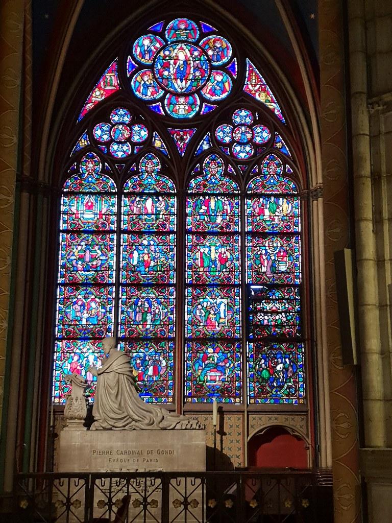 巴黎聖母院Notre-Dame de Paris-8