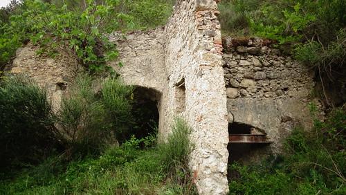Carcara (fornace per la calce)
