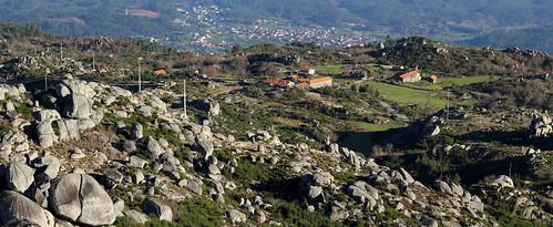 Caramulinho, Tondela, Portugal