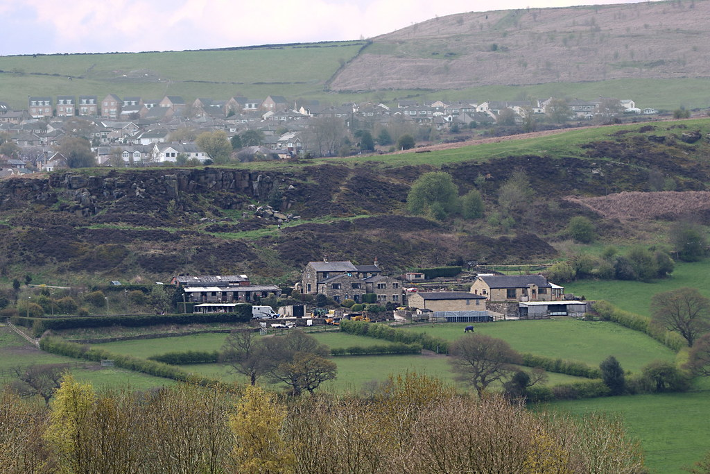 Moorside, Baildon Moor