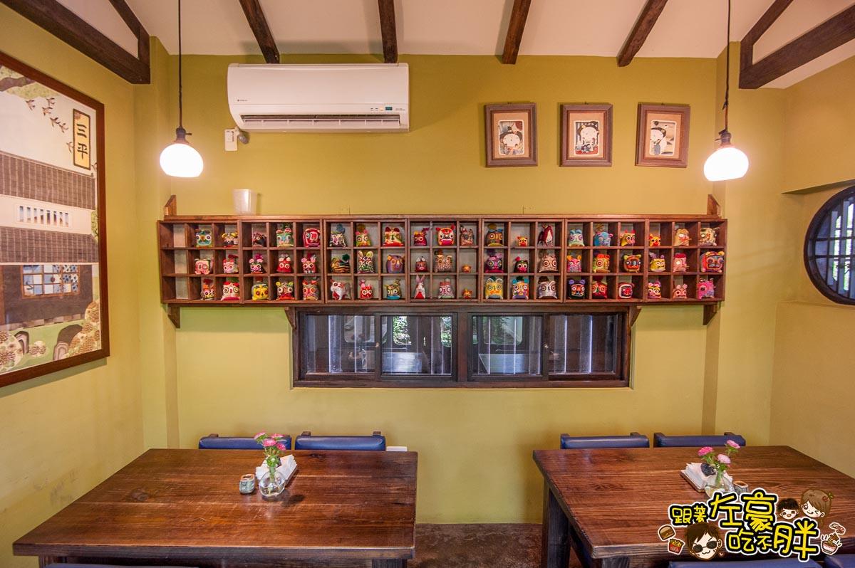 屏東美食三平咖啡-56