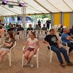 Lobos Feest 2018 - Lobos Universalis & Pedrolino