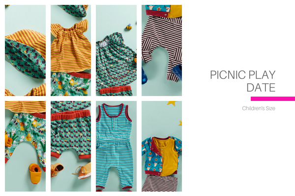 Picnic Playdate Collection