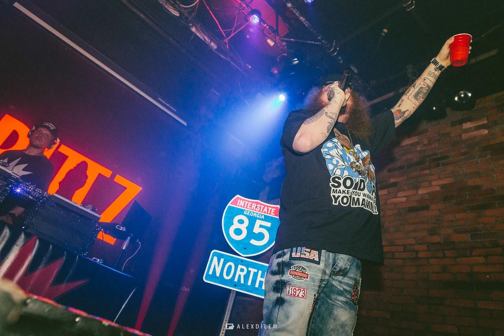Rittz - Last Call Tour @ Le Belmont