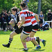 Saddleworth Rangers v Fooly Lane Under 18s 13 May 18 -14
