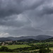 Eclair inter-nuageux, orage 21 mai 2018