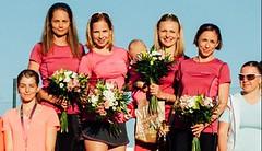 NoMen Run s tradičními vítězkami, zlatý opět tým RUN&MUM