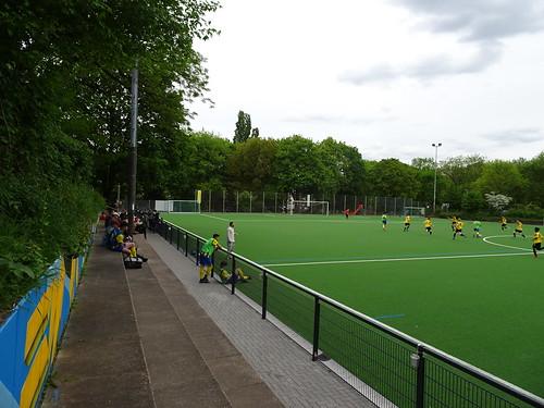TV Rheindorf A 4:0 Hertha Bonn A