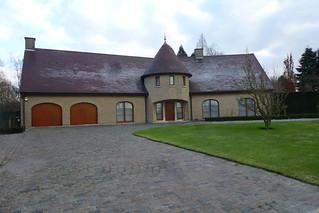 Aalbeke (Pavillon)