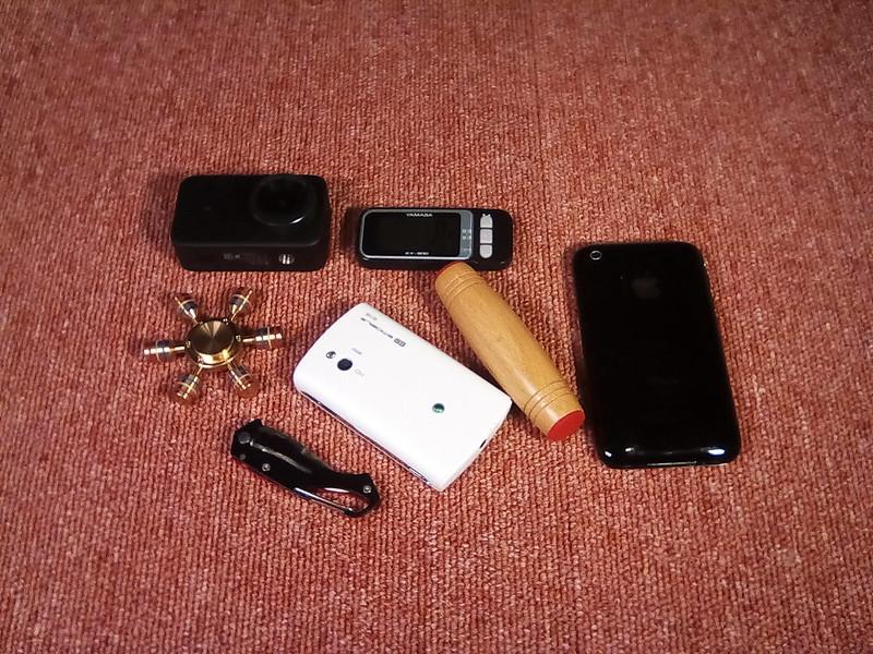 ALLDOCUBE iPlay 8 タブレット カメラ性能検証編 (1)