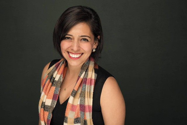 Startup Founder - Luz C. Gonzalez