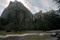 Bridalveil Falls | Yosemite National Park, California