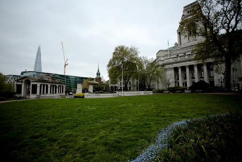 Trinity Square Garden