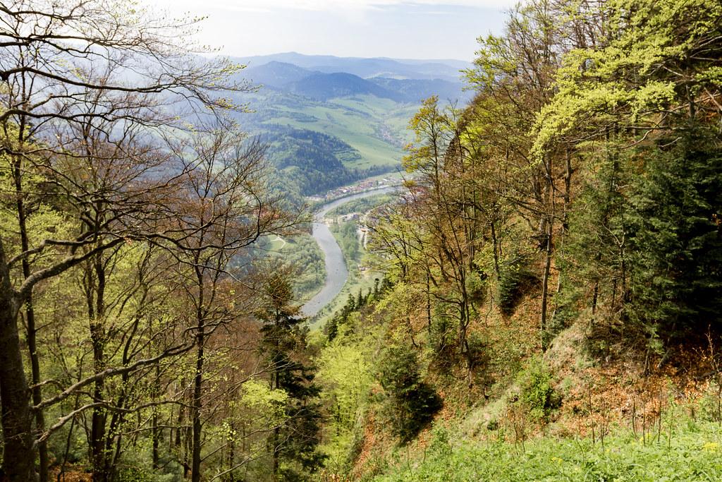 Dunajec #2 - Pieniny - Poland