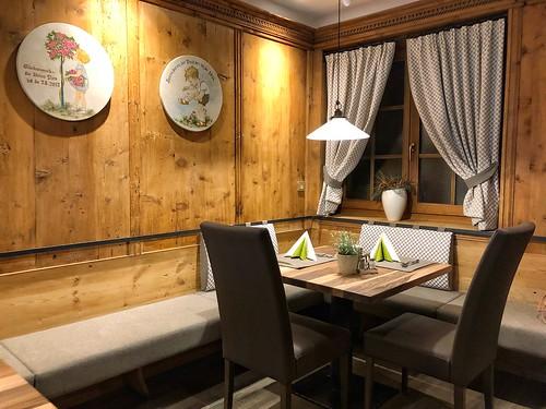 hotel Rösslwirt Alto Adige - Maggio 2018