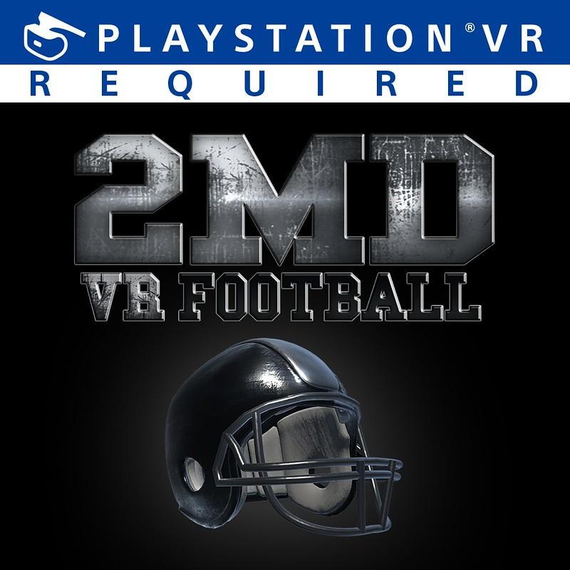 2MD: VR Football