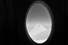 Mauritania, on the way to Bassikunou, UN flight