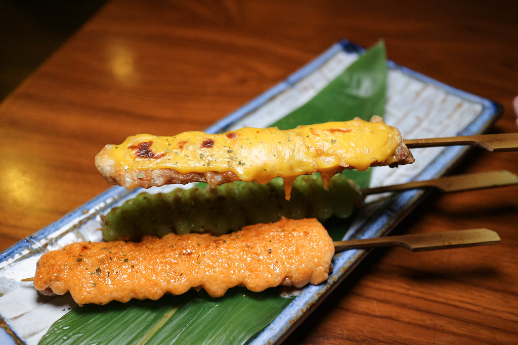 醬串日式串燒居酒屋 (43)
