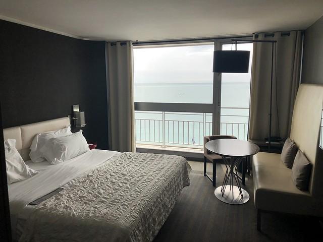 Deluxe Sea View - Le Meridien Nice