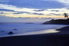 Blue time, Bois Blanc, Les Avirons, île de la Réunion