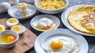Makanan Lezat Ini Bisa Membantu Daya Ingatmu Lebih Tajam