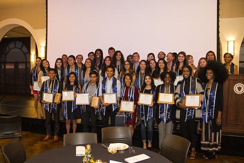SSS Banquet 2018