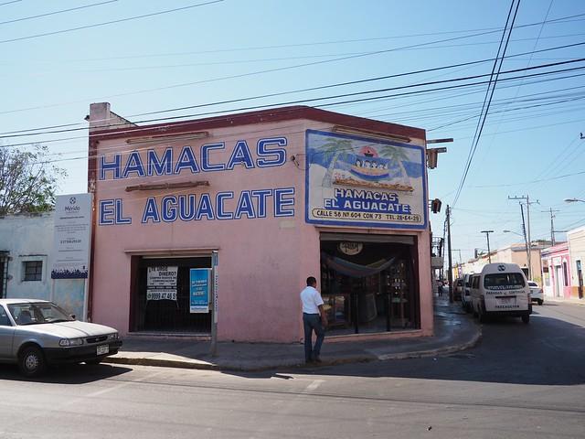 火, 2018-03-06 10:57 - Hamacas El Aguacate ハンモック専門店