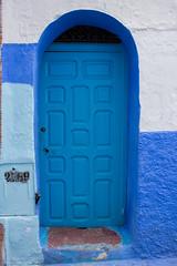 The Door 2169