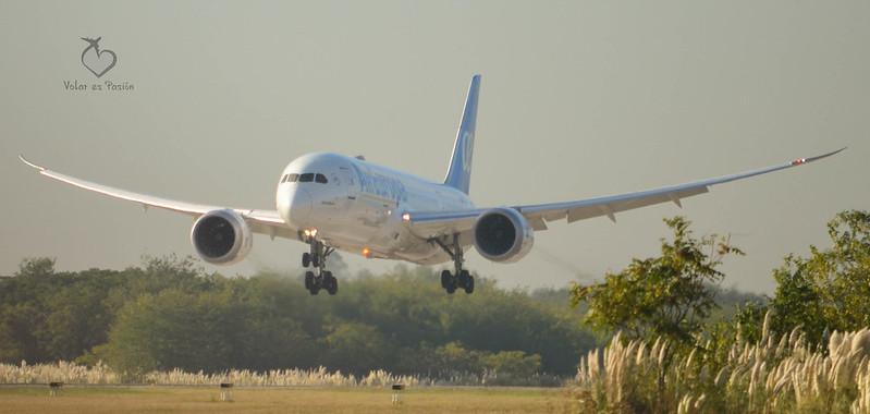 Air Europa - B787 Dreamliner